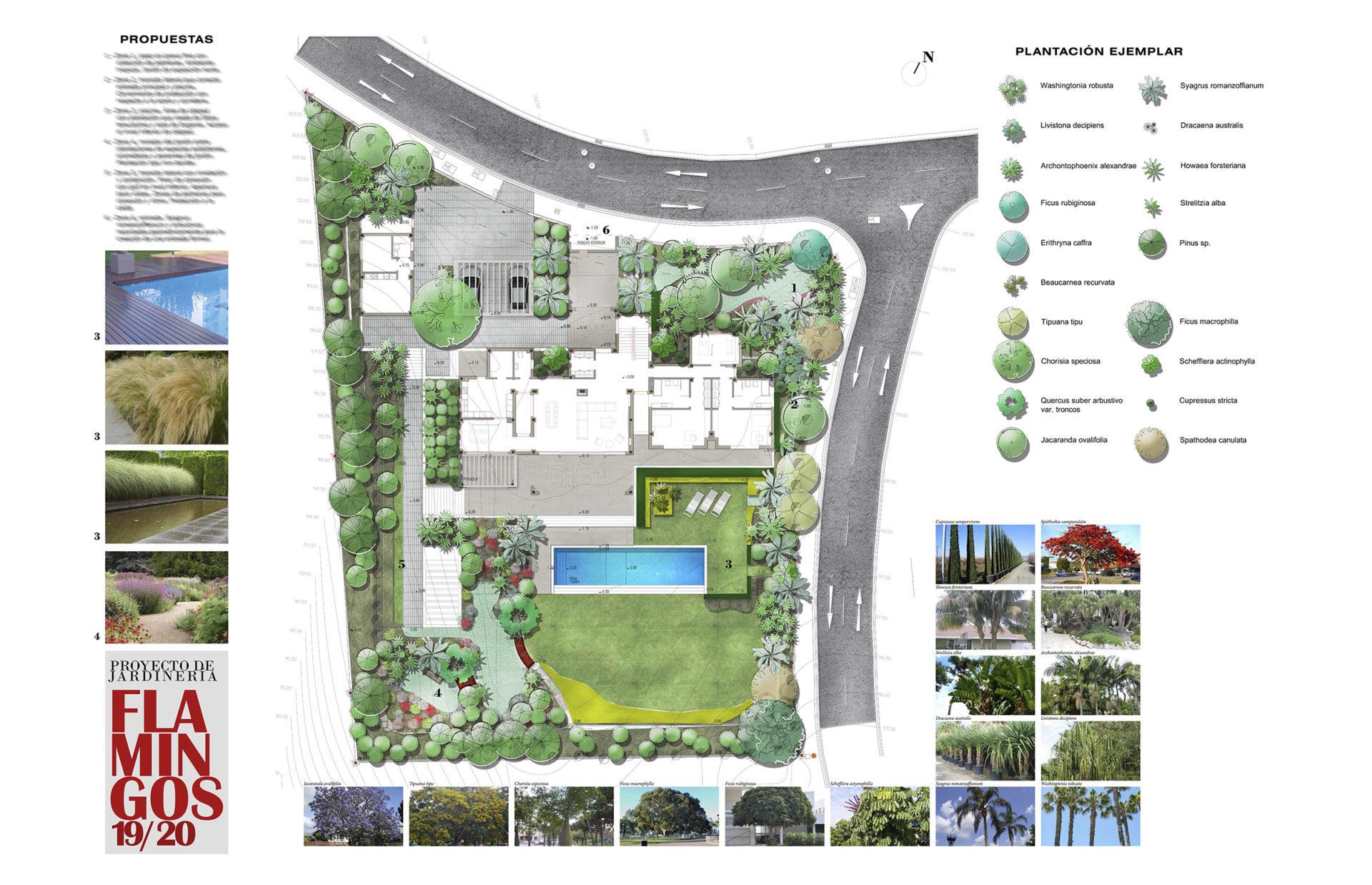 apddesign. Paisajismo y jardinería en Benahavis
